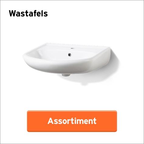 Wastafels