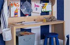 Meubels van hout maken - Knutselplek voor kinderen