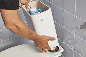 Binnenwerk Toilet Reservoir : Binnenwerk wc vervangen of repareren stappenplan gamma