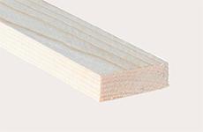 bouwhout - Ruw