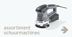 Link - assortiment schuurmachines