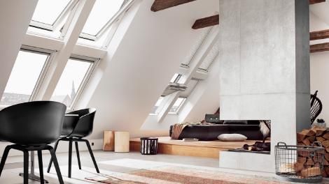 Zonwering dakraam u welke dakraamdecoratie kiest u gamma