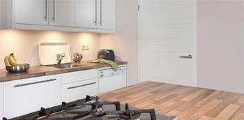 Verlichting per ruimte - keuken