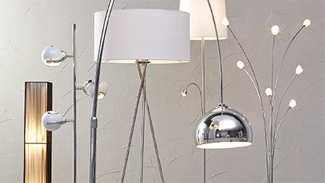 home sweet home | Lampen en verlichting