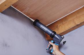Stap 2 - Vloer herstellen