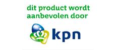 TV aansluiting - aanbevolen door KPN