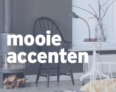 mooie accenten