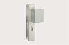 deurbeslag - Veiligheidsbeslag voordeur