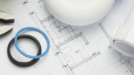 Hangend Toilet Afmetingen : Toilet ontwerpen houd hier rekening mee gamma