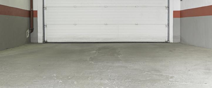Isolatie kruipruimte bij betonnen vloer