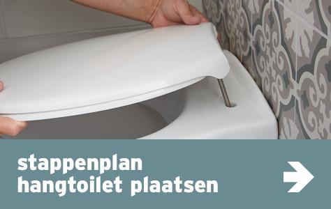 Afmeting Hangend Toilet : Toilet ontwerpen houd hier rekening mee gamma