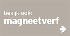Verven - bekijk ook: magneetverf