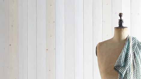 Wand- en plafondbekleding