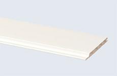 wand- en plafondbekleding - kunststof schroten
