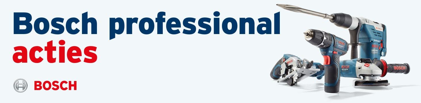 Bosch Proffesional header