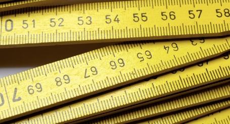 Meten van lengte en breedte