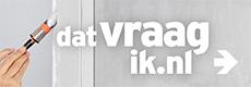 Klusvraag? Ga naar Datvraagik.nl