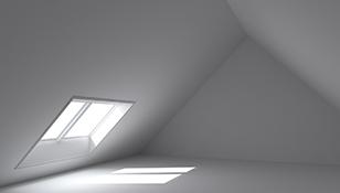 Daglicht dakraam