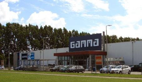 Almere-Markerkant