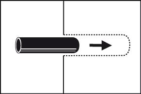 Chemisch anker aanbrengen - stap 1