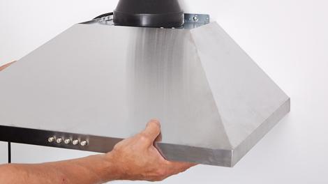 Plafond Afzuigkap Keuken : Afzuigkap plaatsen stappenplan gamma