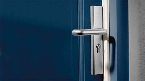deuren - deurbeslag