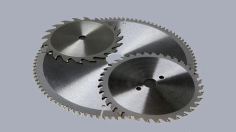 Accessoires zaagmachine header