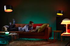 Soorten slimme verlichting - Philips Hue