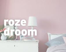 roze droom