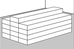 Stap 1: Dreamclick vloer leggen