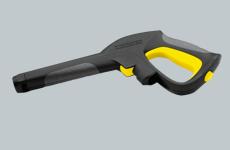 Accessoires hogedrukreiniger - Pistool