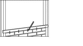Stap 8 - Koppenlat maken