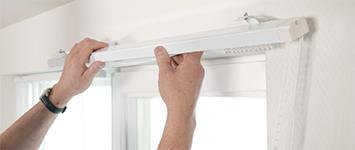 5_GRaamdecoratie ophangen - Verticale lamellen PVC odd
