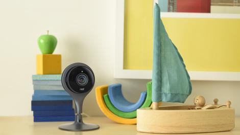 Beveiliging IP-camera
