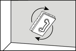 Stap 8 - Sponzen