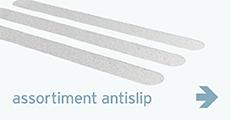 Aanpassingen badkamer of toilet - navi banner assortiment antislip
