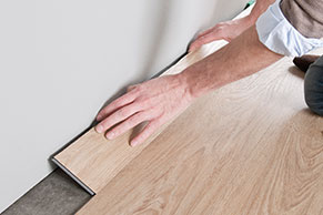Meister dd silent touch essen vinyl pvc click vloer