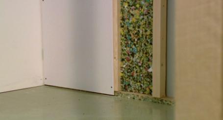 Kosten Garage Isoleren : Geluidsisolatie geluidsisolerende platen monteren gamma