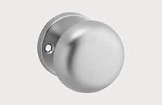 deurbeslag - Deurknop voordeur