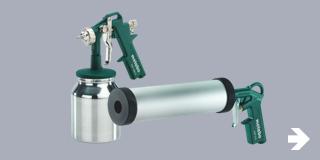 Gereedschap - accessoires compressors