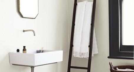 Badkamer Stucwerk Waterdicht : Badkamer schilderen gamma