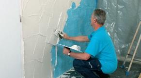 Zelf stucen: stappenplan muur stucen | GAMMA