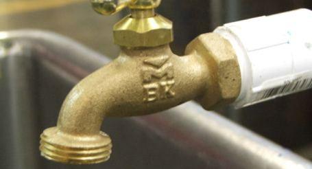 Waterleiding, kunststof aanleggen