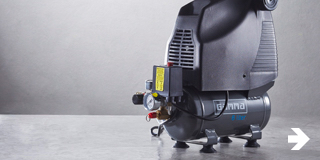 Gereedschap - compressors