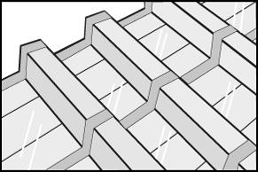 Stap 3 - Vloer isoleren - Folie aanbrengen (bij koude zolder)