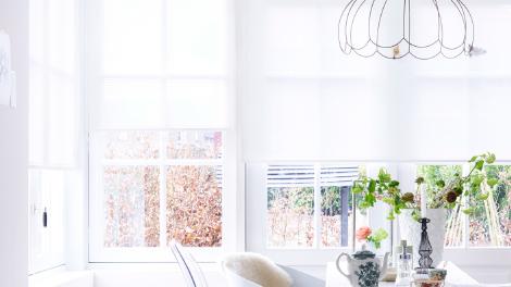 Rolgordijnen – praktisch en decoratief | GAMMA