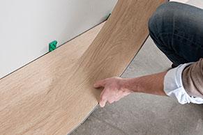 Click Laminaat Leggen : Vinyl vloeren als kliklaminaat leggen? flexxfloors click gamma