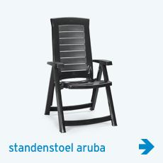Allibert - standenstoel aruba