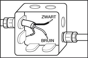 how to bewegingssensor installeren