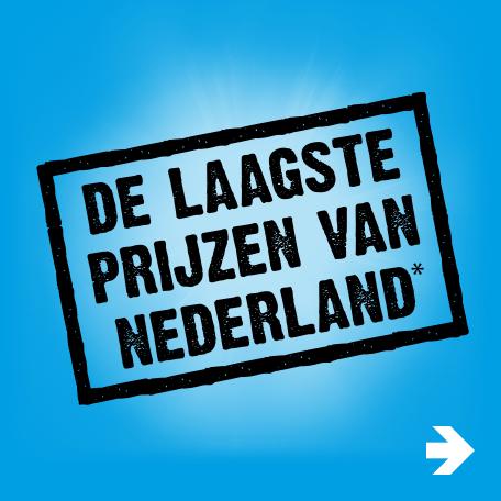 wk1801 t/m 05 - Laagste prijs van Nederland